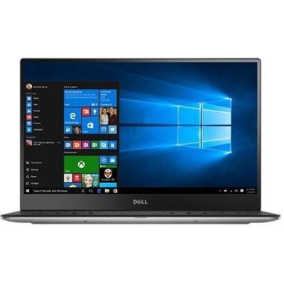 Dell XPS 13 Core i5 - (8 GB/256 GB SSD/Windows 10 Home) Z560036SIN9 XPS 13 Ultrabook(13.3 inch, SIlver, 1.29 kg)