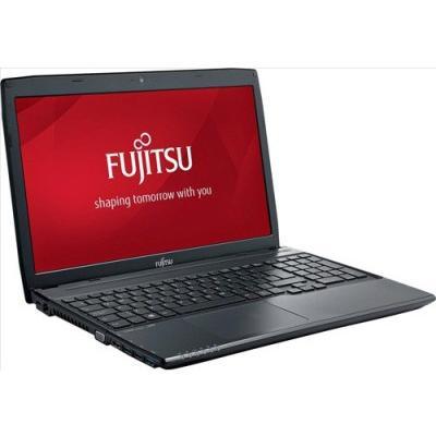 Fujitsu A Core i3 - (8 GB/500 GB HDD/DOS) Lifebook A514 A514 Notebook(15.6 inch, Black, 3.5 kg)