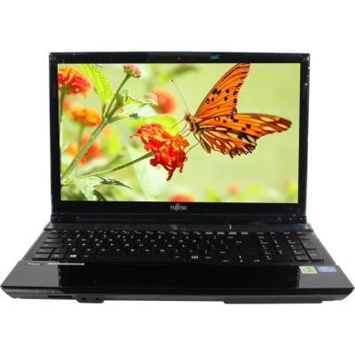 Fujitsu Lifebook AH532 Laptop (2nd Gen Ci3/ 4GB/ 750GB/ No OS)(15.6 inch, Black, 2.4 kg)