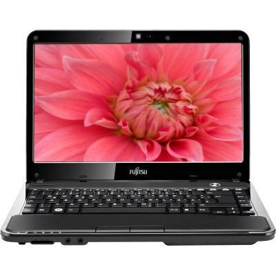 Fujitsu Lifebook LH532 Laptop (3rd Gen Ci3/ 4GB/ 500GB/ DOS)(13.86 inch, Black, 2 kg)