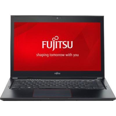 Fujitsu Lifebook U574 Laptop (4th Gen Corei5/ 4GB/ 500GB/ Windows 8.1)