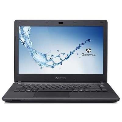 Gateway PQC Pentium Quad Core - (2 GB/500 GB HDD/Linux) NX.Y4WSI.001 NE411 Notebook(14 inch, Black, 2 kg)