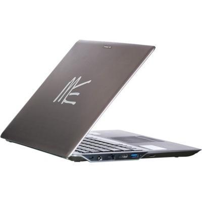 HCL ME Core i3 (3rd Gen) - (4 GB/500 GB HDD/Free DOS) AE2V0130-U AE2V0130-U Notebook