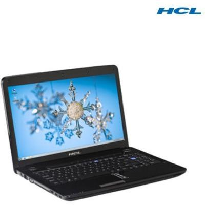 HCL ME Pentium Dual Core - (2 GB/320 GB HDD/Free DOS) AE1V3113-I AE1V3113-I Notebook