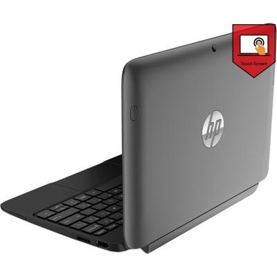 HP 10-h005RU X2 Slatebook (Tegra 4/ 2GB/ 64GB eMMC/ Android 4.2 (Jelly Bean)/ Touch)(10 inch, Imprint Smoke Silver, 0.59 kg)