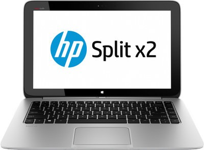 HP Split 13-m009TU X2 (E6F71PA) Laptop (Core i3 3rd Gen/4 GB/500 GB 64 GB SSD/Windows 8)