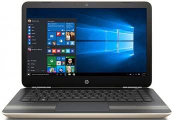 HP Pavilion 14-AL101TU (Y4F82PA) Laptop (Core i5 7th Gen/4 GB/1 TB/Windows 10)