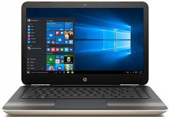 HP Pavilion 14-al111tx (Y4G61PA) Laptop (Core i5 7th Gen/8 GB/1 TB/Windows 10/4 GB)