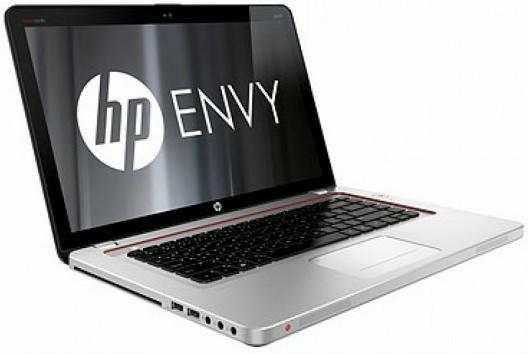 HP Envy 15-3017Tx Laptop (Core i7 2nd Gen/8 GB/1 TB/Windows 7/1)