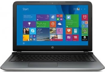 HP Pavilion 15-AB205TX (N8L46PA) Laptop (Core i5 5th Gen/4 GB/1 TB/Windows 10/2 GB)