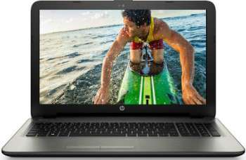 HP Pavilion 15-AC603TU (T0Z53PAX) Laptop (Core i5 6th Gen/4 GB/1 TB/DOS)