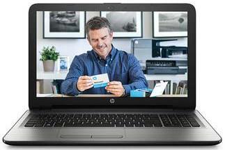 HP 15-AY083TU (X3C61PA) Laptop (Core i3 6th Gen/4 GB/500 GB/Windows 10)
