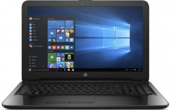 HP 15-ay525tu (Z6Y44PA) Laptop (Pentium Quad Core/4 GB/500 GB/Windows 10)