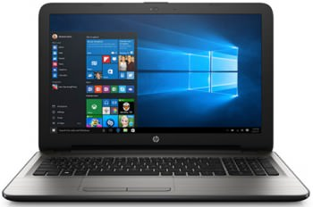 HP 15-AY542TU Laptop (Core i3 6th Gen/4 GB/1 TB/Windows 10)