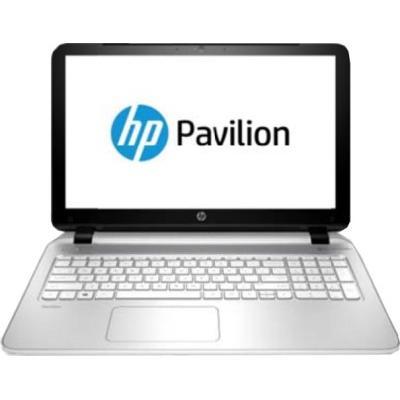 HP 15-p036TU Notebook (4th Gen Ci5/ 4GB/ 1TB/ Win8.1) (G8D91PA)(15.6 inch, SNow White, 2.44 kg)