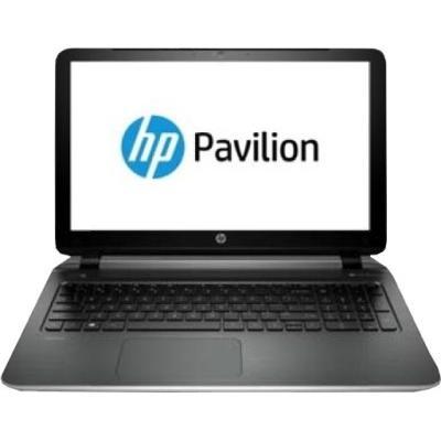 HP 15-P073TX Notebook (4th Gen Ci7/ 8GB/ 1TB/ Win8.1/ 2GB Graph) (J6L90PA)(15.6 inch, SIlver, 2.44 kg)