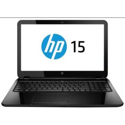 HP 15-r035TU Notebook (1st Gen CDC/ 4GB/ 500GB/ Free DOS) (J6L68PA)(15.6 inch, Black, 2.23 kg)