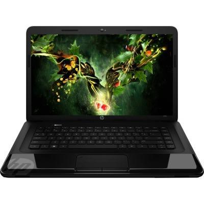 HP 2000-2D05TU Laptop (2nd Gen Ci3/ 4GB/ 500GB/ Win8)(15.6 inch, Glossy Imprint Black Licorice, 2.45 kg)