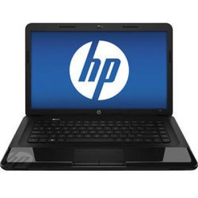 HP 2000 Core i3 - (500 GB HDD) HP 2000(15.6 inch, Black)