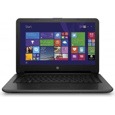 HP HP 240 G4 Notebook Core i5 - (4 GB/500 GB HDD/DOS) T9R77PA 240-G4 Notebook(14 inch, Black, 1.9 kg)