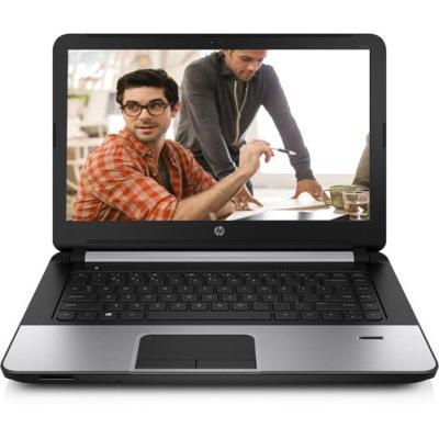 HP 248 Core i5 - (4 GB/500 GB HDD/DOS) G3J89PA G1 G3J89PA Notebook(14 inch, Grey, 2 kg)