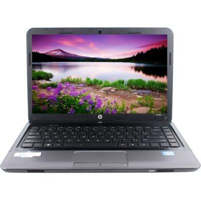 HP 450 Laptop (2nd Gen PDC/ 2GB/ 320GB/ DOS)(13.86 inch, SIlver, 2.2 kg)