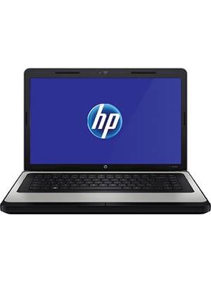 HP 630 Core i3 - (500 GB HDD) HP 630(15.6 inch, Black)