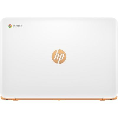 HP Chromebook 14-x006tu Notebook (Tegra K1/ 4GB/ 16GB/ Google Chrome) (K5B40PA)