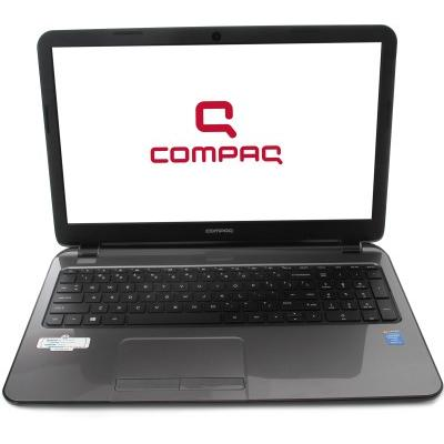 HP Compaq 15-s005TX Notebook (4th Gen Ci3/ 4GB/ 500GB/ Free DOS/ 2GB Graph) (J8C09PA#ACJ)