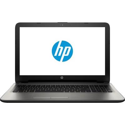 HP Core i3 - (4 GB/1 TB HDD/DOS/2 GB Graphics) N8M06PA#ACJ 15-ac083TX Notebook(15.6 inch, Turbo SIlver Colour With Diamond & Cross Brush Pattern, 2.19 kg)