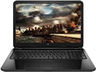HP Core i3 - (4 GB/1 TB HDD/DOS) T0X61PA 15-AC184TU Notebook