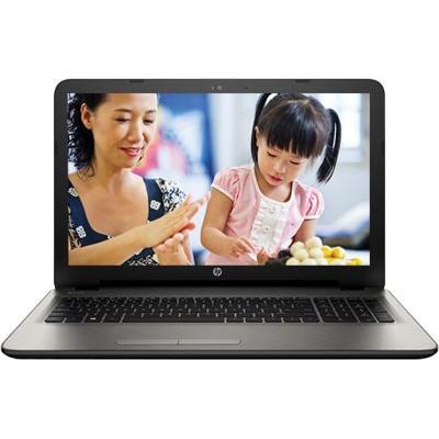 HP Core i3 - (4 GB/1 TB HDD/Windows 10 Home/2 GB Graphics) N8M19PA 15-ac116TX Notebook(15.6 inch, Turbo SIlver)