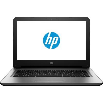 HP Core i3 - (4 GB/1 TB HDD/Windows 10 Home) P3C95PA#ACJ 14-AC108TU Notebook(14 inch, Turbo SIlver, 1.94 kg)