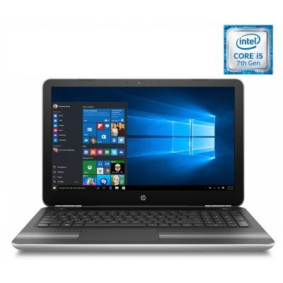 HP Core i5 - (16 GB/2 TB HDD/Windows 10 Home/4 GB Graphics) Y4F76PA 15-au113TX Notebook(15.6 inch, Natural SIlver, 2.03 kg)