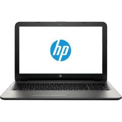 HP Core i5 - (4 GB/1 TB HDD/DOS/2 GB Graphics) M9V02PA 15-ac026TX Notebook(15.6 inch, Turbo Silver Color with Diamond & Cross Brush Pattern, 2.19 kg)
