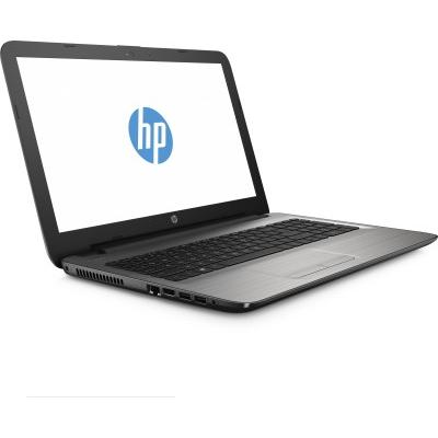 HP Core i5 - (4 GB/1 TB HDD/DOS/2 GB Graphics) W6T45PA 15-ay008TX Notebook(15.6 inch, Turbo SIlver, 2.19 kg)