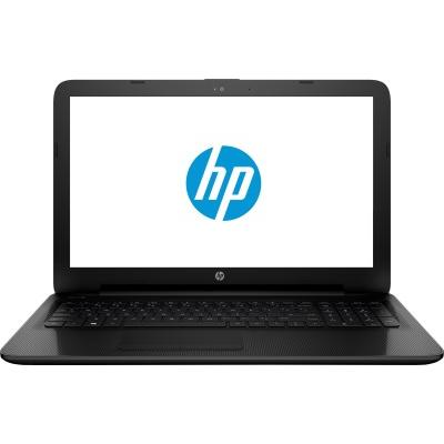 HP Core i5 - (8 GB/1 TB HDD/DOS/2 GB Graphics) M9V03PA 15-ac027TX Notebook(15.6 inch, Jack Black Color With Textured Diamond Pattern, 2.19 kg)