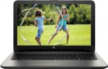 HP Core i5 - (8 GB/1 TB HDD/DOS/2 GB Graphics) W6T28PA 15-be001TX Notebook