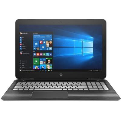 HP Core i7 - (16 GB/1 TB HDD/128 GB SSD/Windows 10 Home/4 GB Graphics) X1G79PA 15-bc008TX Notebook(15.6 inch, Natural SIlver, 2.18 kg)