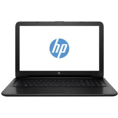 HP Core i7 - (8 GB/1 TB HDD/DOS/2 GB Graphics) M9V04PA 15-ac028TX Notebook(15.6 inch, Jack Black Color With Textured Diamond Pattern, 2.14 kg)