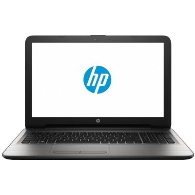 HP Core i7 - (8 GB/1 TB HDD/DOS/4 GB Graphics) X5Q23PA#ACJ 15-ay078TX Notebook(15.6 inch, SIlver, 2.19 kg)