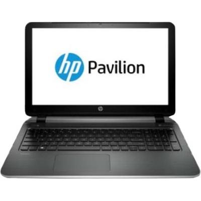 HP Core i7 - (8 GB/1 TB HDD/Windows 8.1/2 GB Graphics) 15-p208TX Notebook(15.6 inch, Natural SIlver, 2.27 kg)