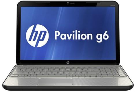 HP Pavilion G6-2203TX Laptop (Core i5 3rd Gen/4 GB/500 GB/Windows 8/1)