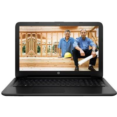 HP Intel Pentium Quad Core - (4 GB/500 GB HDD/Windows 10) V5C94PA 15-AC647TU Notebook