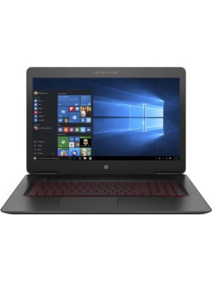 HP Omen 17-w250TX (1HQ37PA) Laptop (Core i7 7th Gen/16 GB/1 TB HDD/256 GB SSD/Windows 10 Home/8 GB)