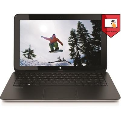 HP Pavilion 11h115TU X2 Laptop (4th Gen Ci5/ 4GB/ 128GB SSD/ Win8.1/ Touch)(11.49 inch, Imprint SParkling Black Colour With Micro Dot Pattern, 1.49 kg)