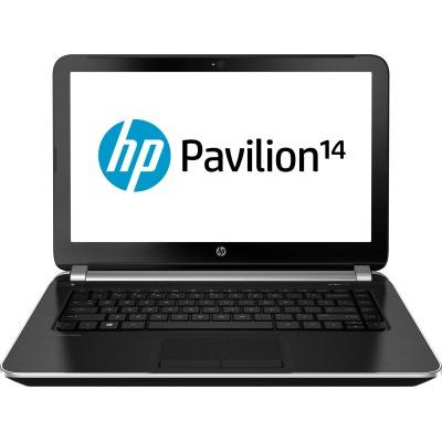 HP Pavilion 14-e006TU Laptop (3rd Gen Ci5/ 4GB/ 500GB/ Win8)(13.86 inch, Mineral Black Colour With Vertical Brush Pattern, 2.07 kg)