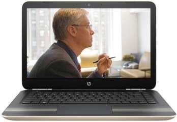 HP Pavilion 14-AL110TX (Y4F83PA) Laptop (Core i7 7th Gen/12 GB/1 TB 128 GB SSD/Windows 10/4 GB)