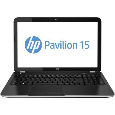 HP Pavilion 15-n213TU Laptop (4th Gen Ci3/ 4GB/ 500GB/ Win8.1)(15.6 inch, Imprint Mineral Black Colour With Horizontal Brush Pattern, 2.33 kg)