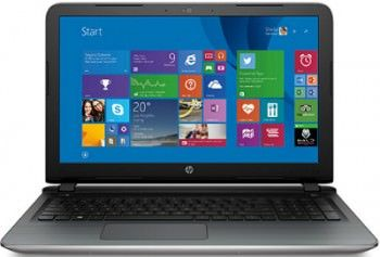 HP Pavilion 15-ab032TX (M2W75PA) Laptop (Core i5 5th Gen/8 GB/1 TB/Windows 8.1/2 GB)